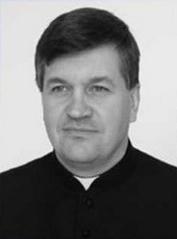 Ks dr Leopold Rzodkiewicz